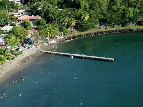 La baie de Malendure
